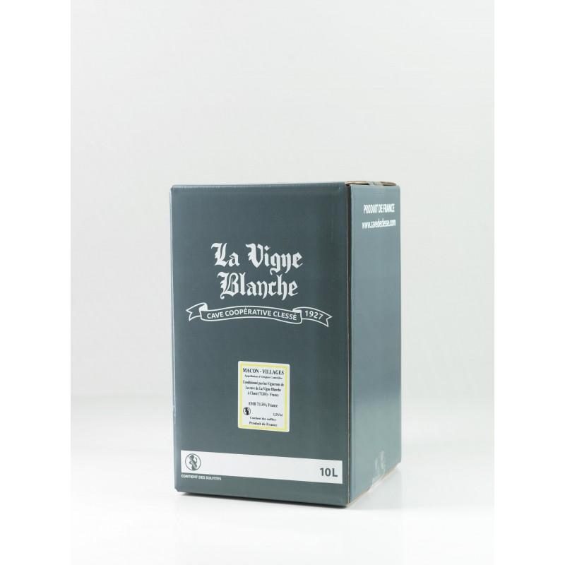 Bag in box 10L